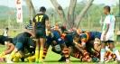 Mahanama College Rugby Team