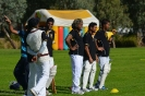 MCOBA vs DSSOBA Six-a-Side Cricket Match 2012