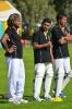 MCOBA vs DSSOBA Six-a-Side Cricket Match 2012
